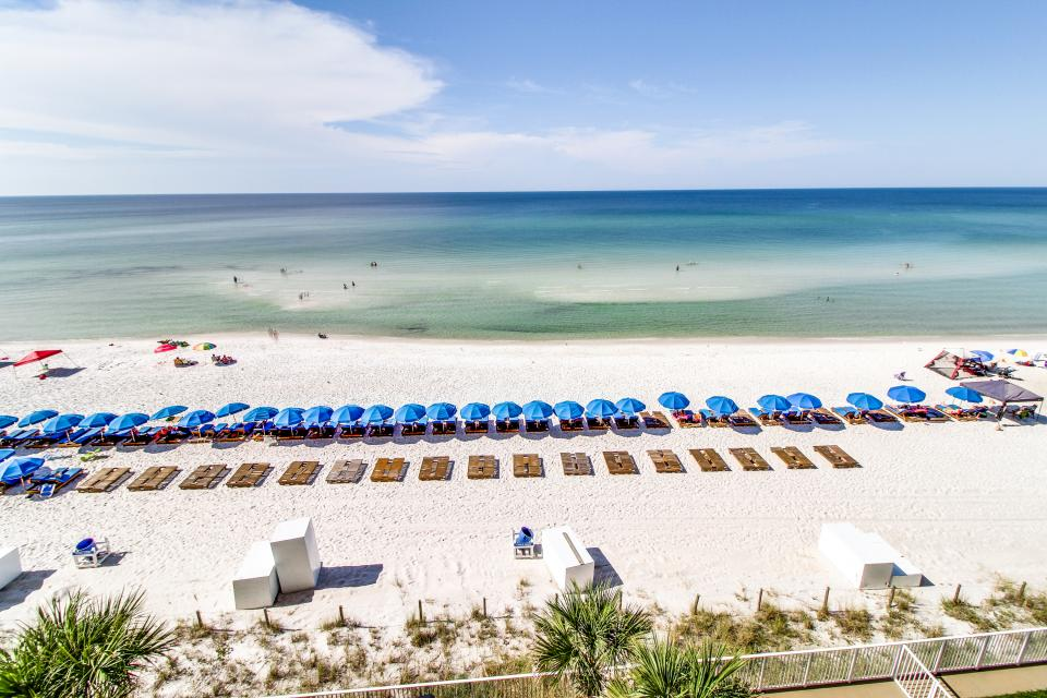 Tropic Winds 505 - Panama City Beach Vacation Rental - Photo 1