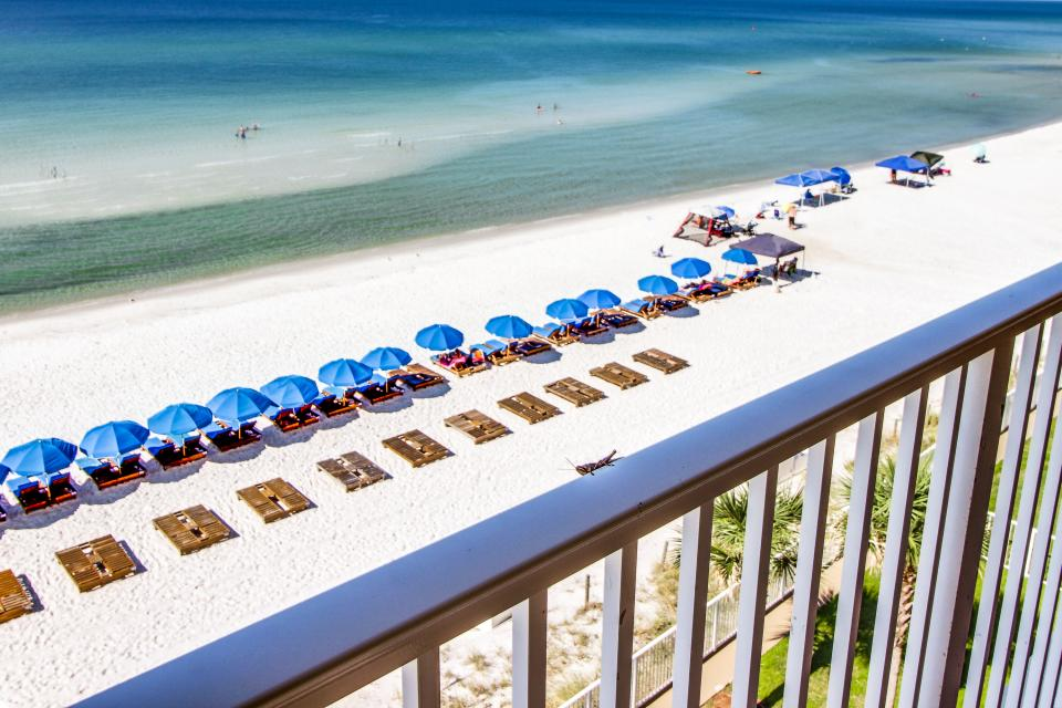 Tropic Winds 505 - Panama City Beach Vacation Rental - Photo 12