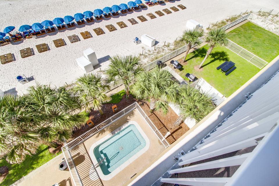 Tropic Winds 505 - Panama City Beach Vacation Rental - Photo 28