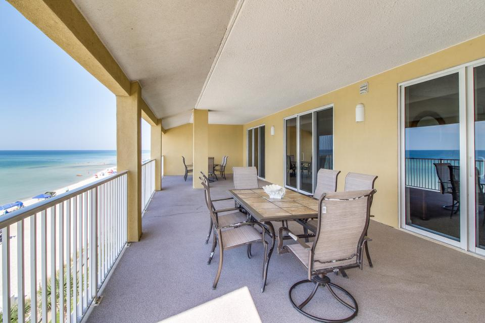 Tropic Winds 505 - Panama City Beach Vacation Rental - Photo 11