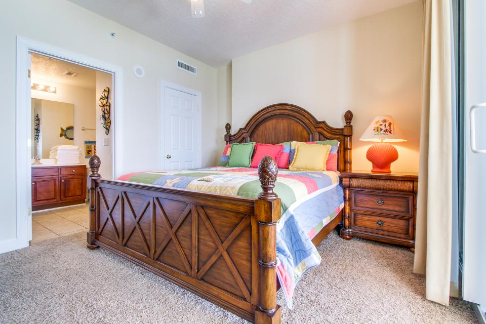 Tropic Winds 505 - Panama City Beach Vacation Rental - Photo 23
