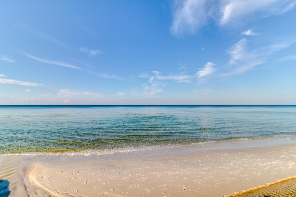 Edgewater Golf Villa 205 - Panama City Beach Vacation Rental - Photo 34