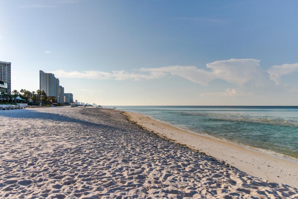 Edgewater Golf Villa 205 - Panama City Beach Vacation Rental - Photo 33