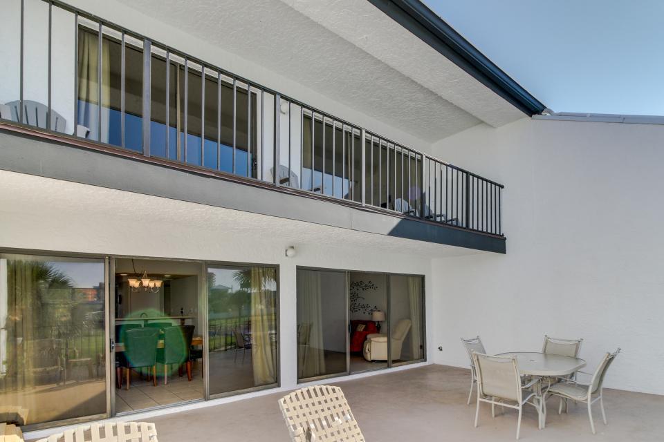 Edgewater Golf Villa 205 - Panama City Beach Vacation Rental - Photo 36