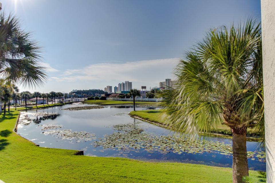 Edgewater Golf Villa 205 - Panama City Beach Vacation Rental - Photo 37