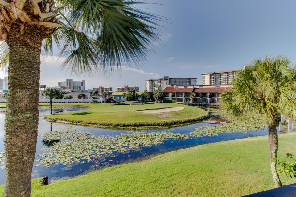 Edgewater Golf Villa 205 - Panama City Beach Vacation Rental - Photo 29