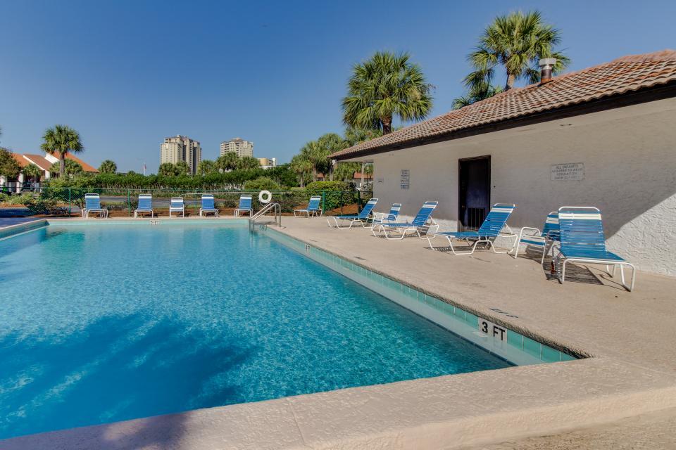 Edgewater Golf Villa 205 - Panama City Beach Vacation Rental - Photo 30