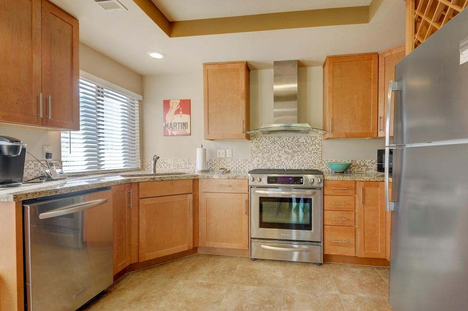 La Quinta Lounger - PGA West - La Quinta Vacation Rental - Photo 2