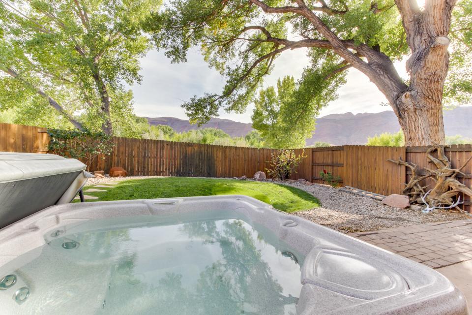 Cottonwoods 343 - Moab Vacation Rental - Photo 28