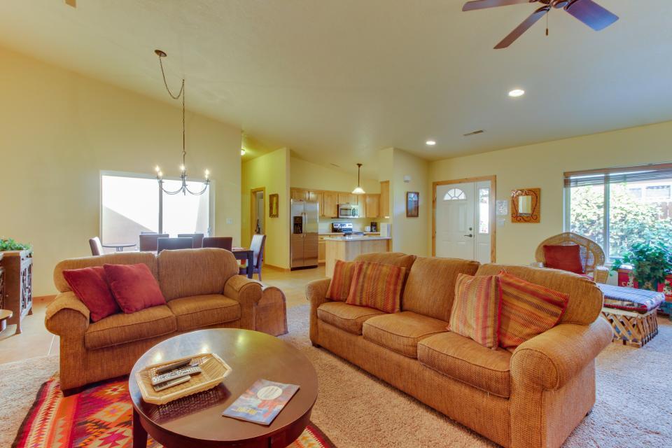 Cottonwoods 343 - Moab Vacation Rental - Photo 13