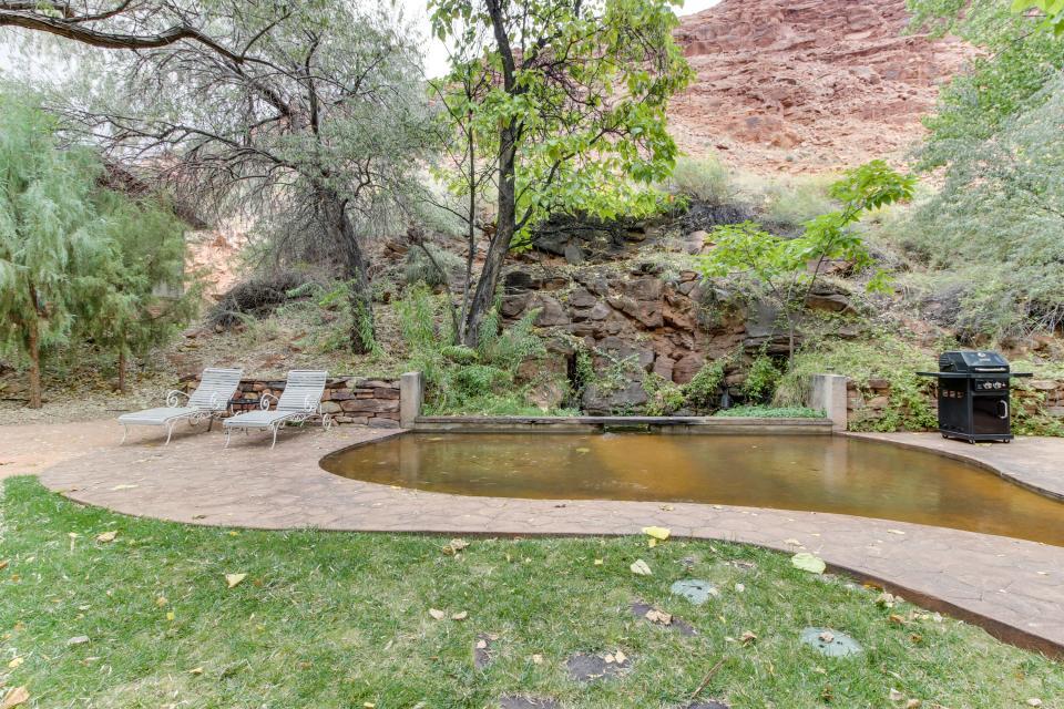 Moab Springs Ranch 10 - Moab Vacation Rental - Photo 35