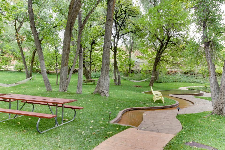 Moab Springs Ranch 10 - Moab Vacation Rental - Photo 40