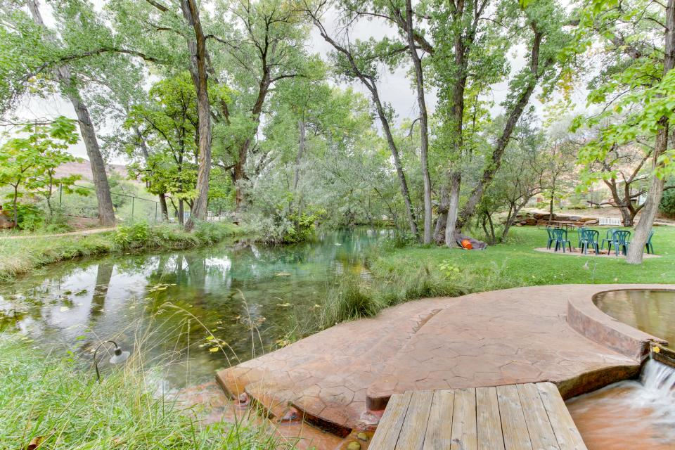 Moab Springs Ranch 10 - Moab Vacation Rental - Photo 39