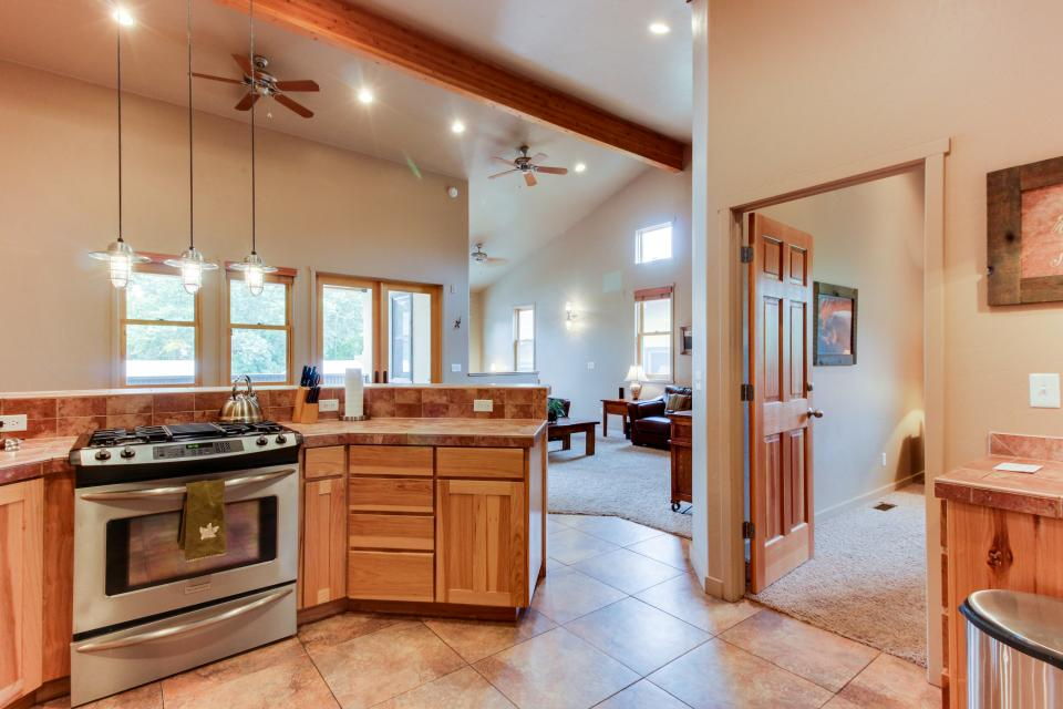 Moab Springs Ranch 10 - Moab Vacation Rental - Photo 14