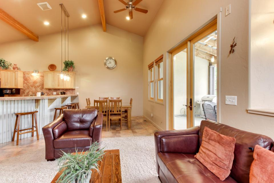 Moab Springs Ranch 10 - Moab Vacation Rental - Photo 8