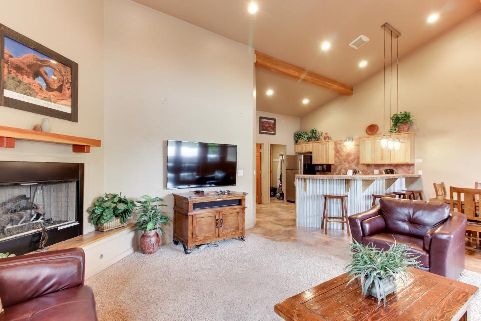 Moab Springs Ranch 10 - Moab Vacation Rental - Photo 10
