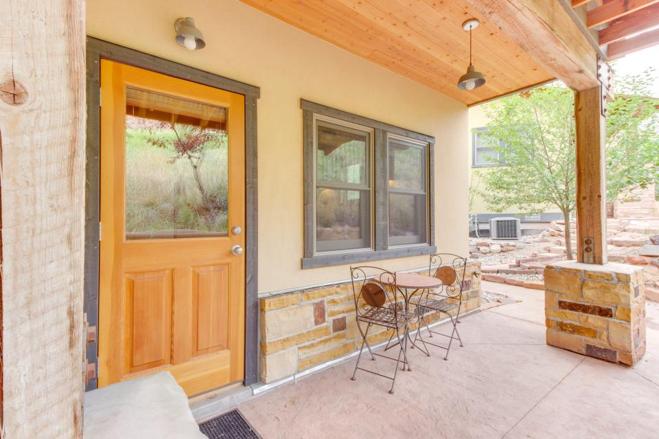 Moab Springs Ranch 10 - Moab Vacation Rental - Photo 32