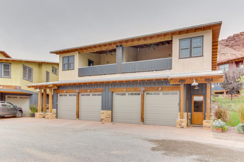 Moab Springs Ranch 10 - Moab Vacation Rental - Photo 30