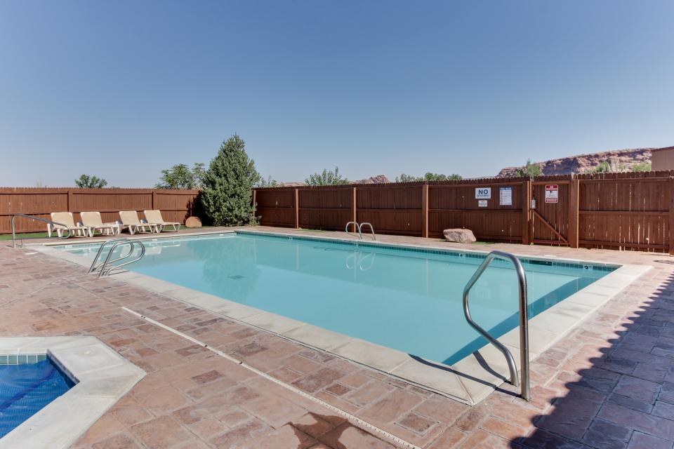 Rim Village Q1 - Moab Vacation Rental - Photo 3