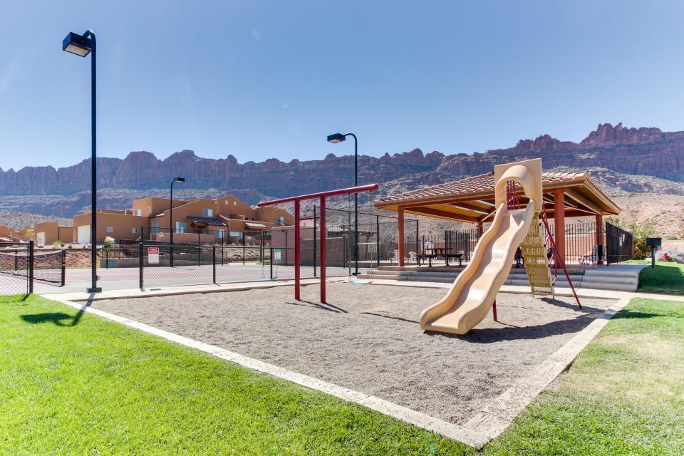Rim Vista 5A3 - Moab Vacation Rental - Photo 2