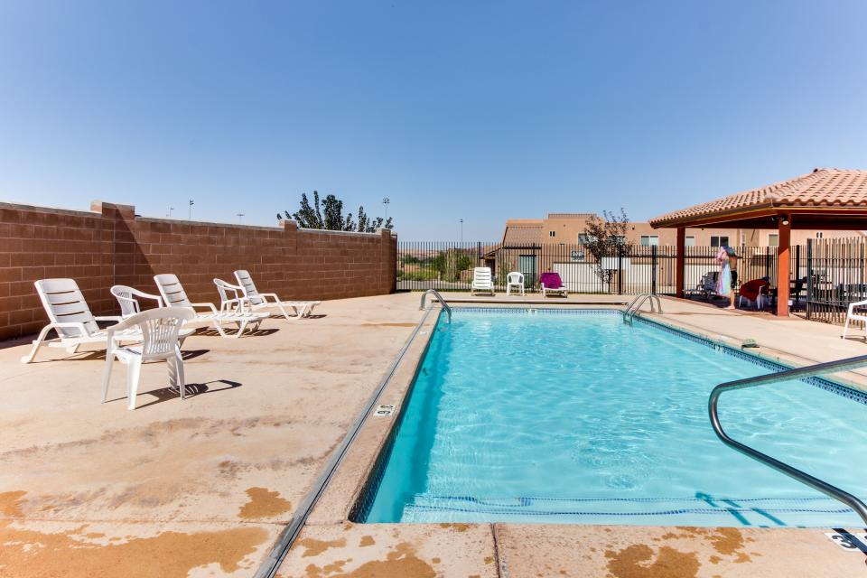 Rim Vista 5A3 - Moab Vacation Rental - Photo 4