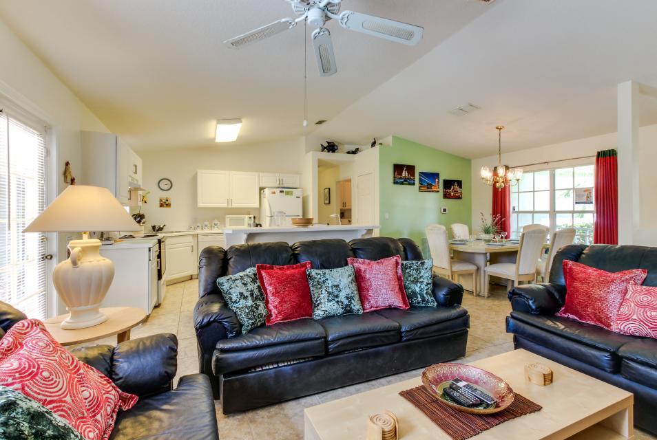 Sunshine Grove - Clermont Vacation Rental - Photo 7