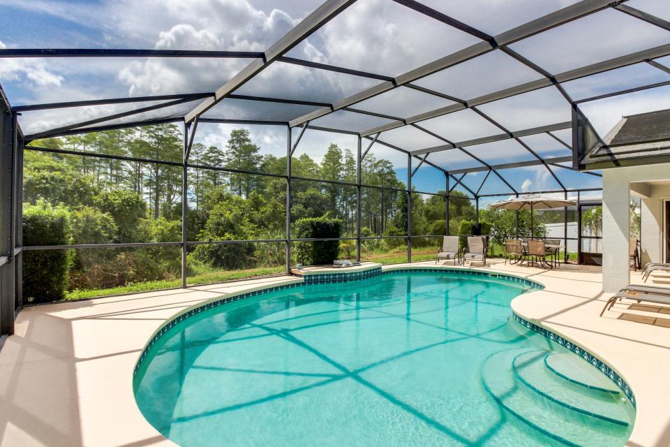 Sunshine Grove - Clermont Vacation Rental - Photo 36