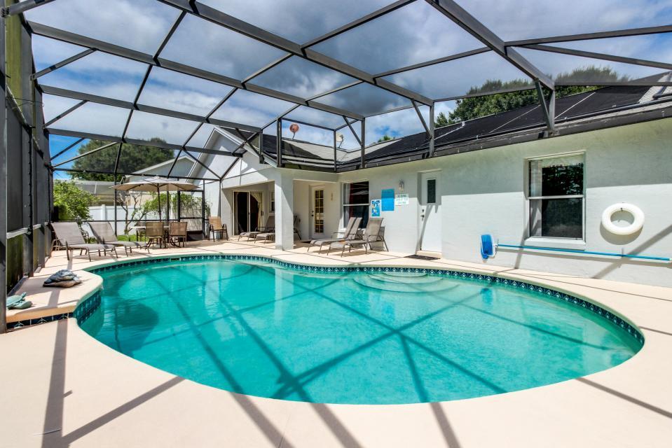 Sunshine Grove - Clermont Vacation Rental - Photo 35