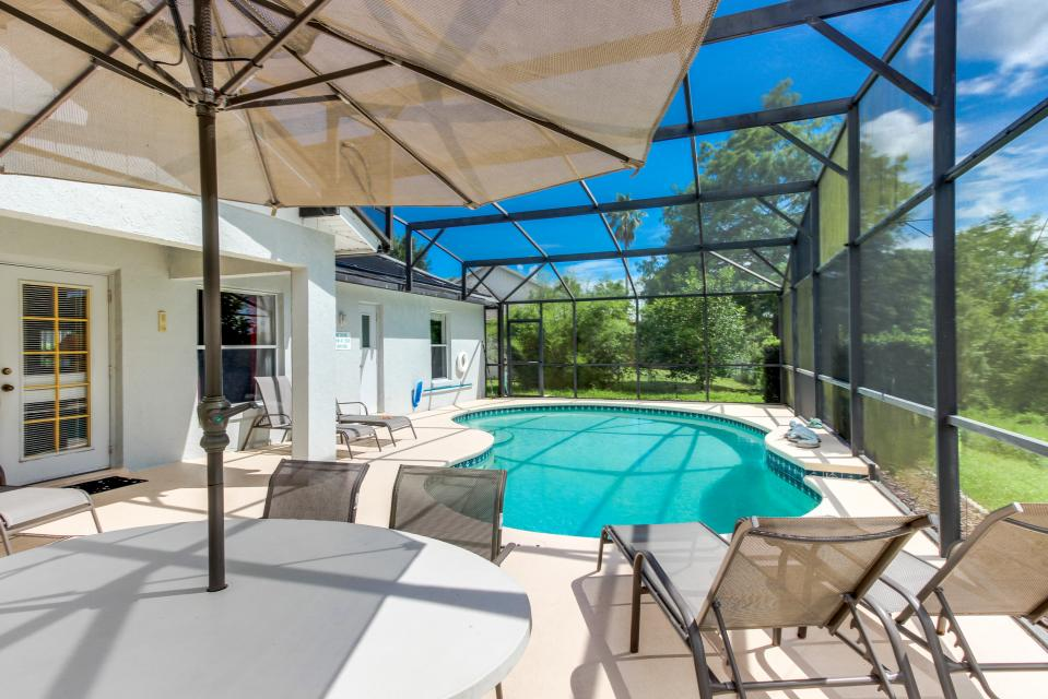 Sunshine Grove - Clermont Vacation Rental - Photo 42