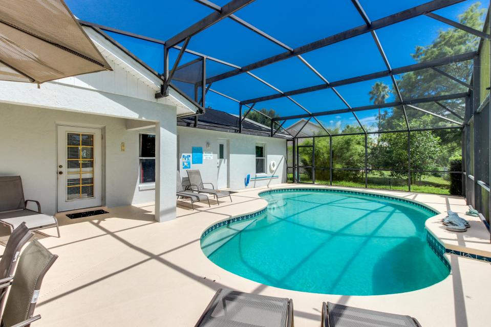 Sunshine Grove - Clermont Vacation Rental - Photo 40