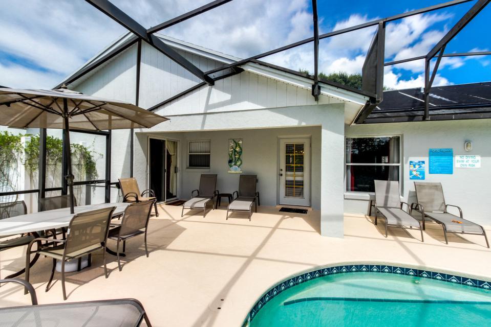 Sunshine Grove - Clermont Vacation Rental - Photo 37