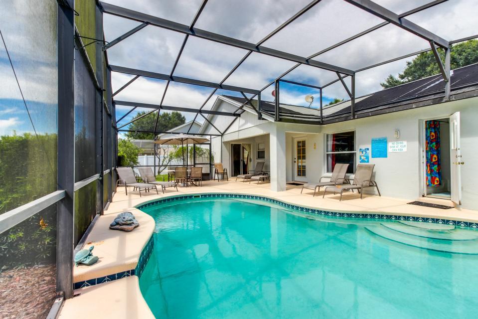 Sunshine Grove - Clermont Vacation Rental - Photo 39