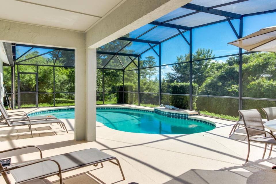 Sunshine Grove - Clermont Vacation Rental - Photo 1