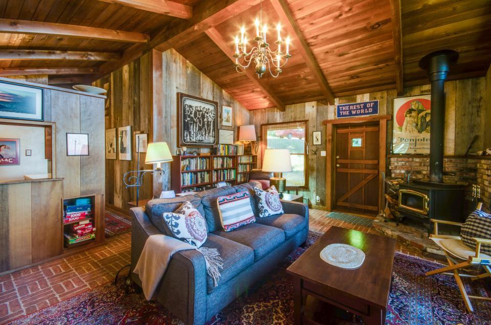 Safe At Anchor - Elk Vacation Rental