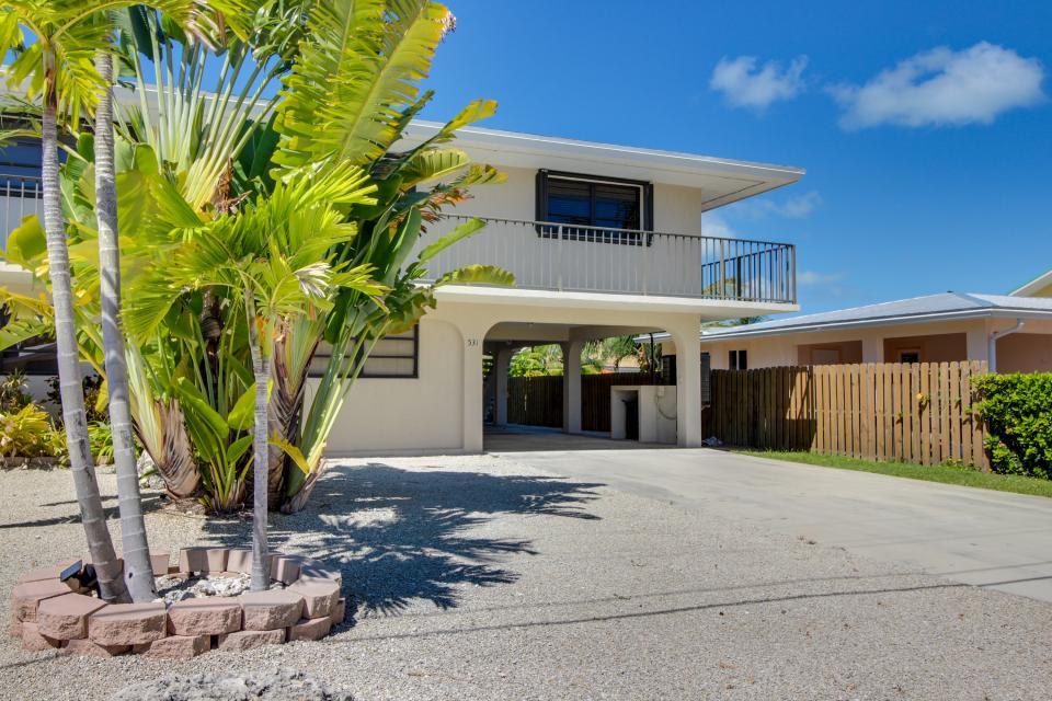 No Worries on Ninth Street - Key Colony Beach Vacation Rental - Photo 2