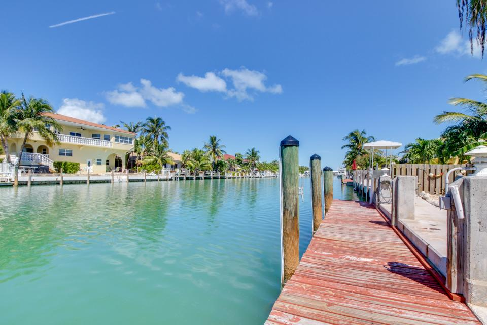 No Worries on Ninth Street - Key Colony Beach Vacation Rental - Photo 27