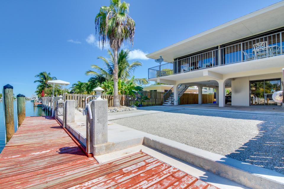 No Worries on Ninth Street - Key Colony Beach Vacation Rental - Photo 26
