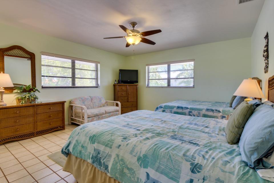 No Worries on Ninth Street - Key Colony Beach Vacation Rental - Photo 19