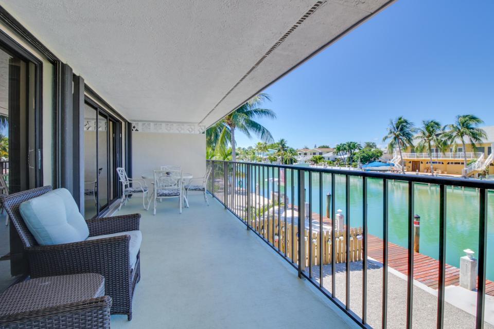 No Worries on Ninth Street - Key Colony Beach Vacation Rental - Photo 3