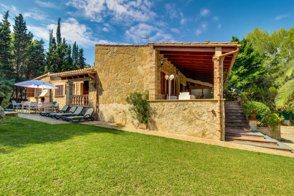 Villa Voramar - Alcudia Vacation Rental - Photo 35