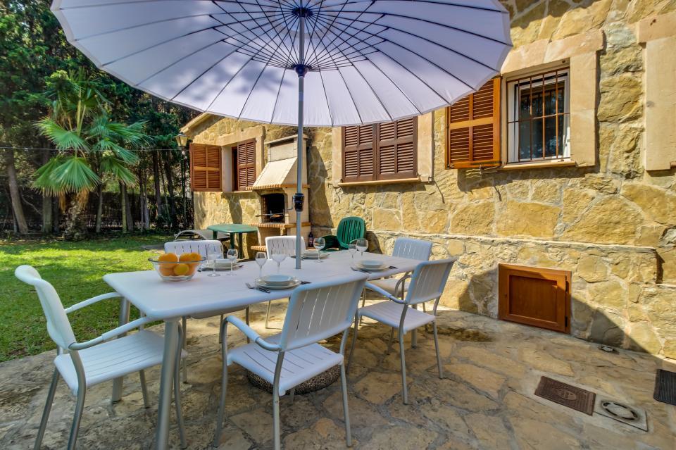 Villa Voramar - Alcudia Vacation Rental - Photo 31