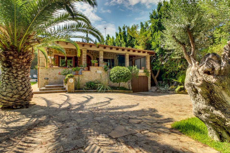 Villa Voramar - Alcudia Vacation Rental - Photo 27