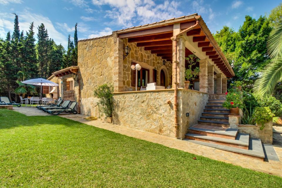 Villa Voramar - Alcudia Vacation Rental - Photo 24