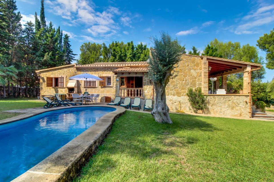 Villa Voramar - Alcudia Vacation Rental - Photo 34