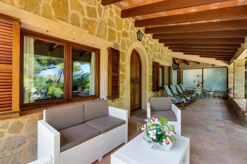 Villa Voramar - Alcudia Vacation Rental - Photo 5