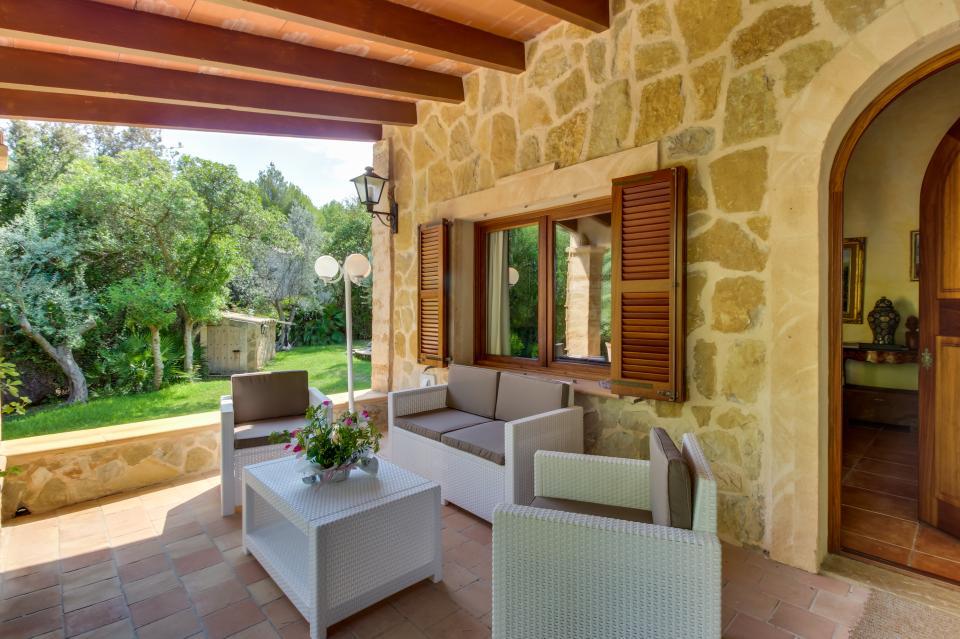 Villa Voramar - Alcudia Vacation Rental - Photo 25