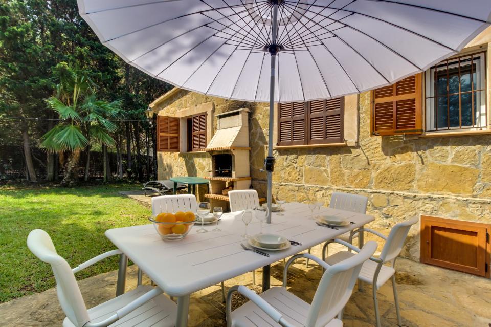 Villa Voramar - Alcudia Vacation Rental - Photo 3