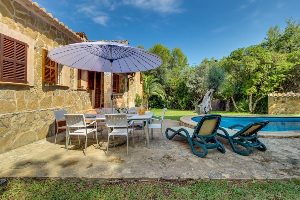 Villa Voramar - Alcudia Vacation Rental - Photo 32