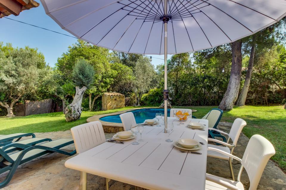 Villa Voramar - Alcudia Vacation Rental - Photo 30