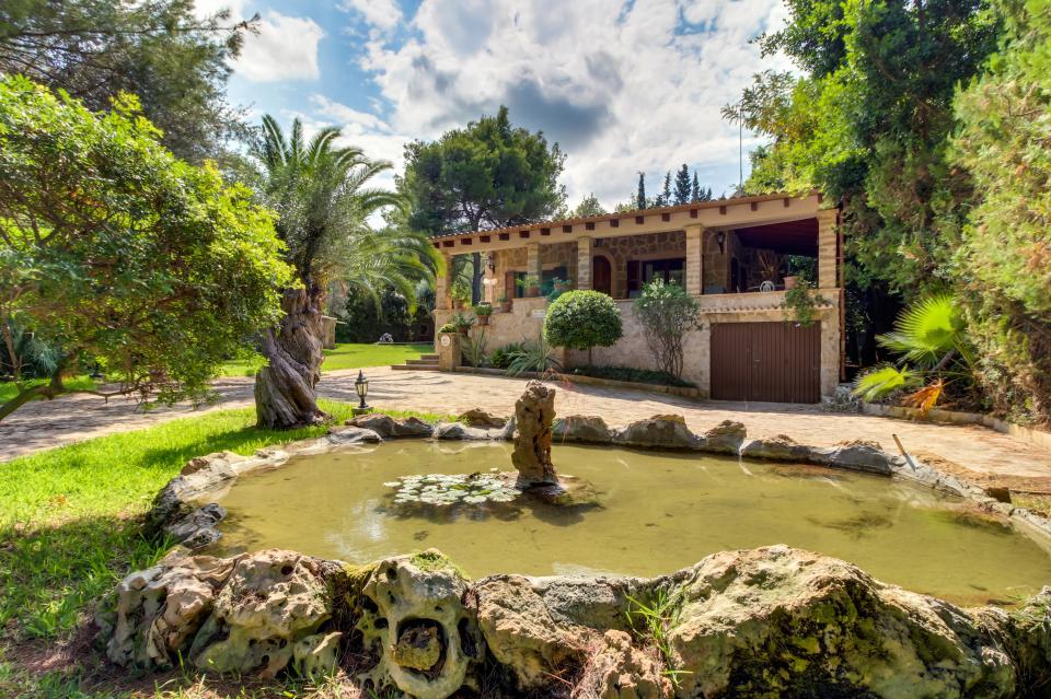 Villa Voramar - Alcudia Vacation Rental - Photo 2